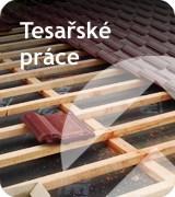 Tesařské práce
